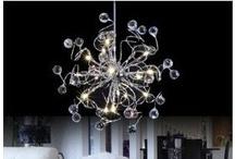 Interior Lightning | Verlichting / Ideeën voor verlichting(splan) / by ~ ~ K®!style ~ ~