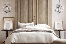 Interior Bedroom | Interieur Slaapkamer / Sweet Dreams / by ~ ~ K®!style ~ ~