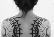 tatoo / by Jotaa Tavares