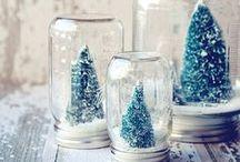 [Holidays] Christmas / by Silvia Boscolo