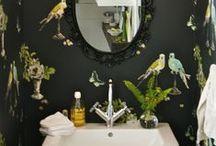 Bathroom / by Silvia Boscolo