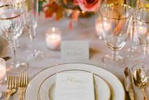 Place Settings / by Silvia Boscolo