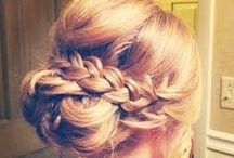 Hair, Wonderful Hair!! / by Elisa Richardson