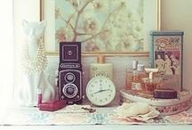 Classically Vintage / by Kelsey VanAuken
