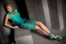 Designer Dresses / ★ Most are Available from Retailers ★ Click Thru to Shop the Item / by bcr8tive