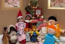 Elf on the Shelf / by Birth Boot Camp