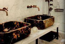 Bathrooms / by Lauren sands