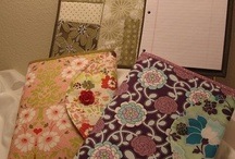 My Sewing Room / by Stacye White