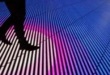 Interactive Environment / by Perrine Vichet