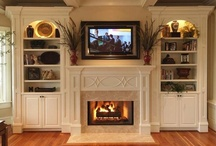 Home Decor & House Ideas / by Julie Andersen