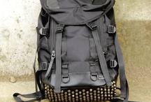 "Trizn Bag (MEMENTISM) / アパレルECサイト""trizn(トリーザン)""で取扱のあるブランド《MEMENTISM(メメントイズム)》のユニセックスバッグです。 / by trizn net"