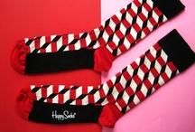 "Trizn Men's Underwear (Happy Socks) / アパレルECサイト""trizn(トリーザン)""で取扱のあるブランド《Happy Socks(ハッピーソックス)》のメンズソックスです。 / by trizn net"
