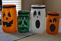 Halloween  / by Julie Andersen