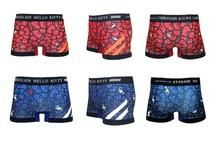 "Trizn Men's Underwear (BETONES) / アパレルECサイト""trizn(トリーザン)""で取扱のあるブランド《BETONES(ビトーンス)》のメンズアンダーウェアです。 / by trizn net"