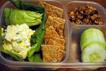 Lo Cal & Low Fat Diet Recipes / by Julie Andersen