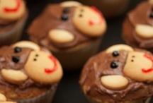 Cupcakes / by Julie Andersen