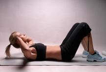 Health, Beauty & Fitness / by Julie Andersen