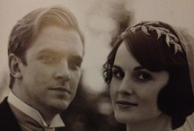 All I want is to live at Downton Abbey! / by Rachel Krug