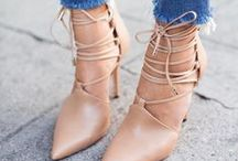 Hello Lover / Shoes! / by Westfield Style