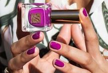 Radiant Orchid / Pantone Color of 2014 / by Westfield Style