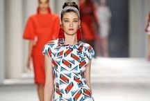 Trending / Runway and Fashion Week  / by Westfield Style