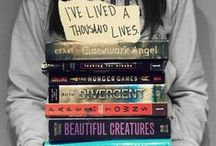 Books / read these books rn / by Makenzie Gregory
