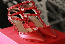 Oh! The Shoes! / by Karla Agis