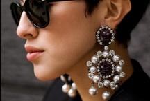 Jewelry / by Agustina R. Zamarripa