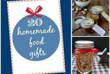 DIY Gift Ideas / Gift ideas to make, DIY and wrapping gifts galore! / by Colette Ladbrook CTMH Consultant