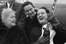 Les Paul and Mary Ford / by Les Paul Foundation