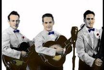 The Les Paul Trio / by Les Paul Foundation