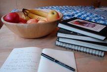 Homeschool Organization and Planning / by Ginnie Godoy