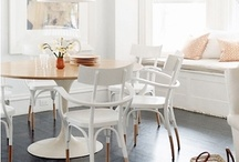 interiors / by Erin @ houseofearnest