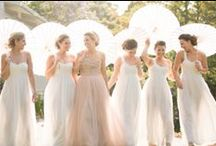 Wedding Here Comes The BRIDE..... / by Meagan Broomhall