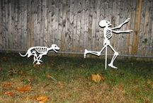 halloween / by Keri Campbell