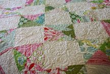 quilts i like / by Debbie Bacot
