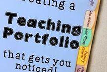 Teaching! / by Breanna Blecha