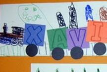 Preschool Transportation Theme / by Holly Dobrynski