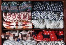 Sweater Weather❄️ / by Ellen Gambel