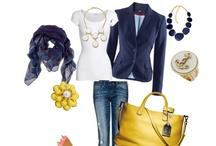 My Style / by Bethanie Schaffner