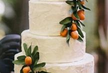 Wedding Ideas / by Jessamyn Ehteshami-Afshar