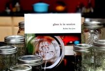 Mason Jar Meals / by Robin Joss