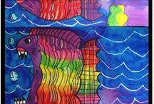 Arty/Crafty / by Lucy Santoro