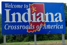 Beautiful Indiana / Indiana is a beautiful state and we love our seasons! / by TelSpan Conferencing