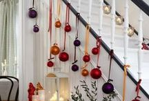 Holiday Decorations / by Katie Studer