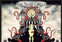 Night Circus / Images inspired by The Night Circus by Erin Morgenstern  / by Lisa Rollins
