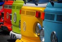 VW / by Dawn Day-Iannelli