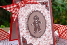 Gingerbread Ideas / by Janet Wright