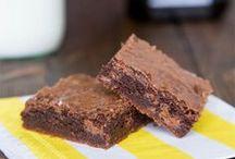 Sweet Treats / by STAR Fine Foods