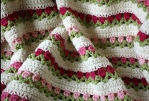 crochet / by Janet Lewellen